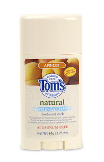 Toms All Natural Products