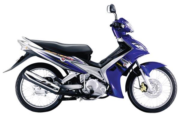 Foto Gambar Modifikasi Sepeda Motor