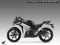 Foto Gambar Honda CBR Beat CS1 Revo Blade 110R FitX Modif Modification Modifikasi specs Clips Pic R