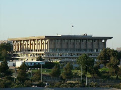 Kinesset Israel - O Parlamento de Israel