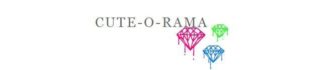 Cute-O-Rama