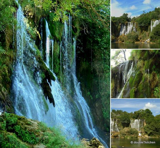 slapovi Kravice