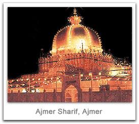 Ajmer sharif urs 2019, 807 urs mubarak, khawaja gharib nawaz.