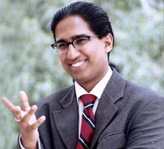 Arindam Chaudhuri, Management Guru and Economist