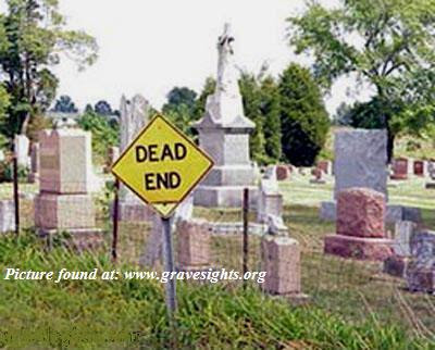 funny tombstones. Funny Tombstone