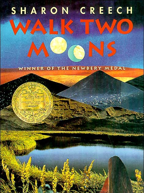 The Newbery Project Walk Two Moons