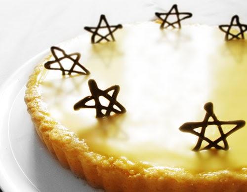 Cake Aux Citron Sans Oeufs