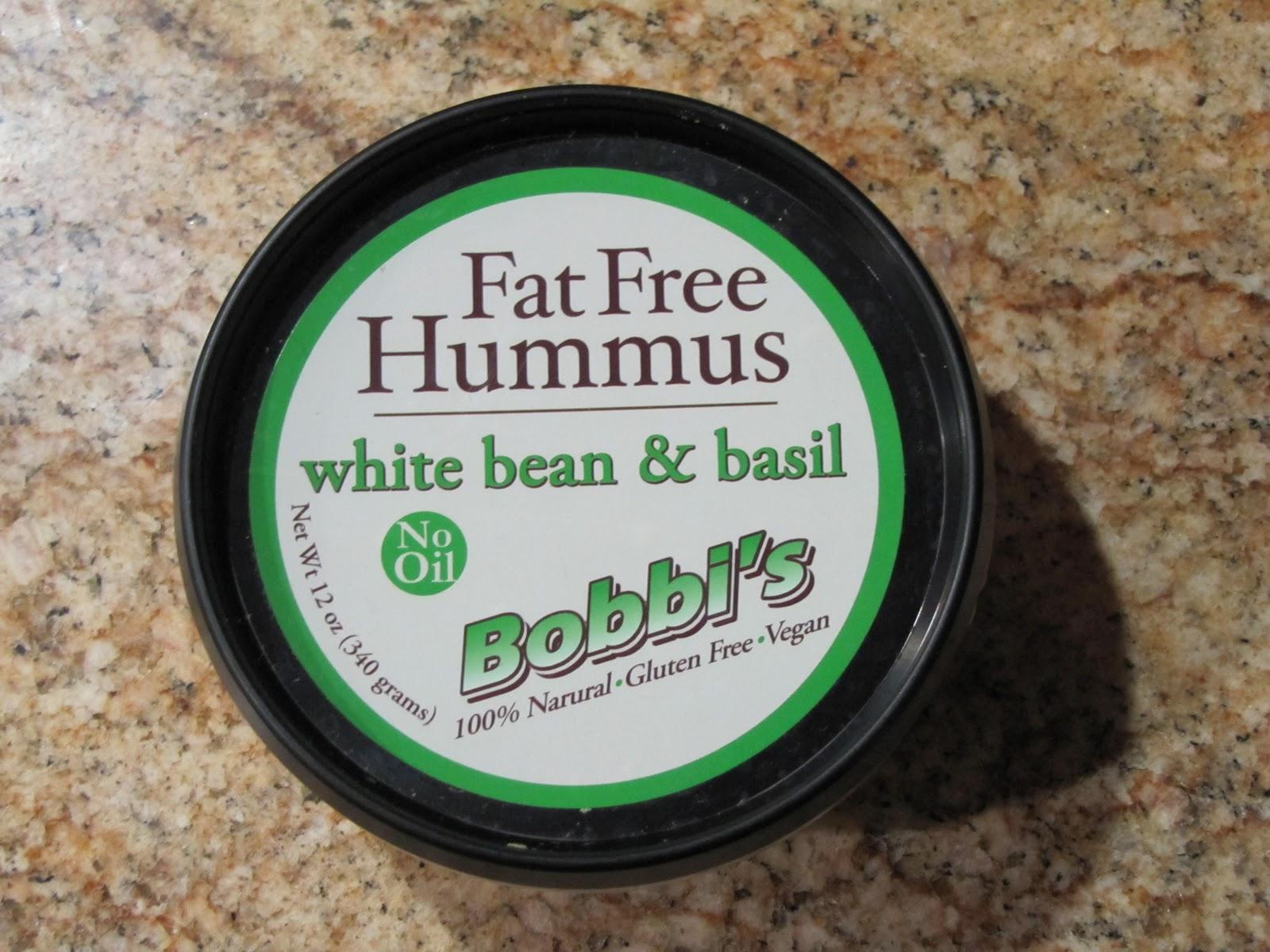 Fat Free Hummus 43
