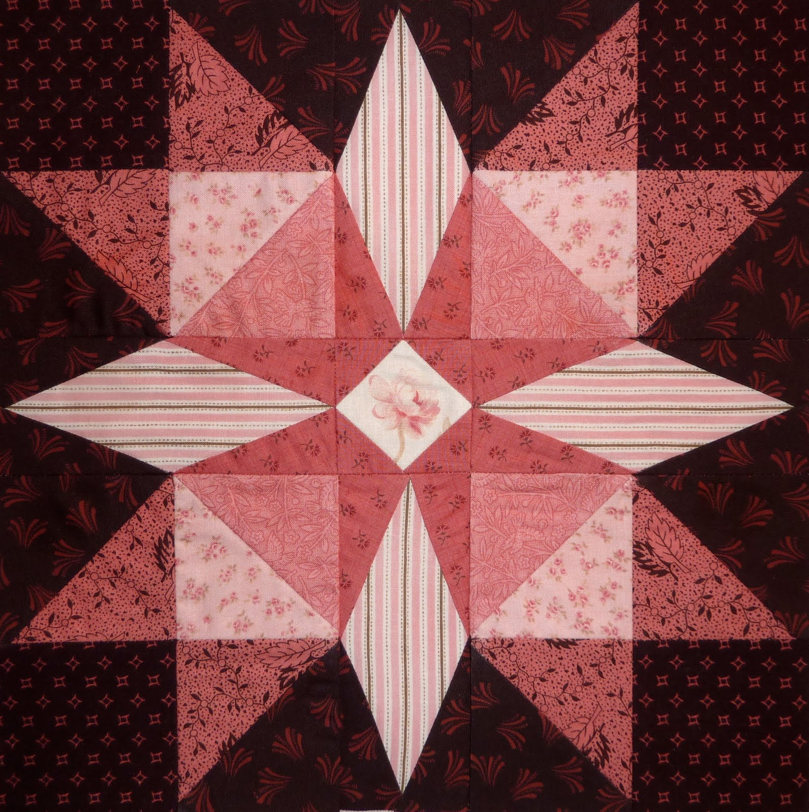 Kathy\'s Quilts: August 2010