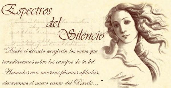 Espectros del Silencio