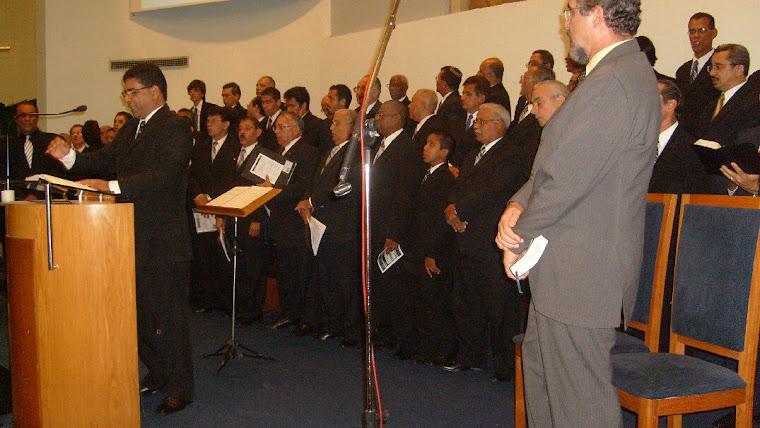 Igreja Batista Emanuel - Recife Pernambuco