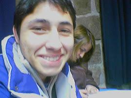 JUANITA Y MIGUEL EN CLASES