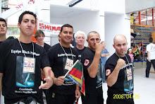 REPRESENTANTES :GUAIBA ,URUGUAIANA,PORTO ALEGRE  NO MUNDIAL 2008
