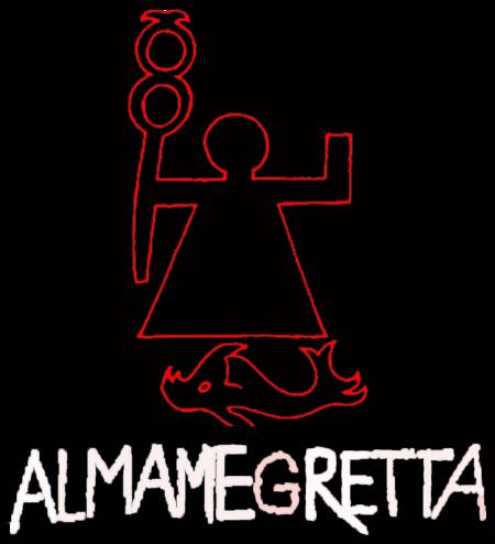 Almamegretta