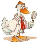 Beware of Online Quacks, Loonies, Tricksters, Frauds, Cheaters with Quackwatch