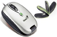 Genius Taiwan Navigator 380 VoIP Optical Mouse