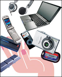 Electronics Gadgets Shopping Guide and Tips