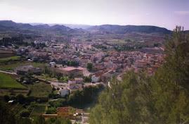 ANDORRA (Teruel)