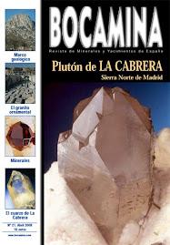 PLUTÓN DE LA CABRERA