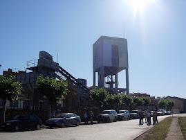 CASTILLETE. Minas de Almadén