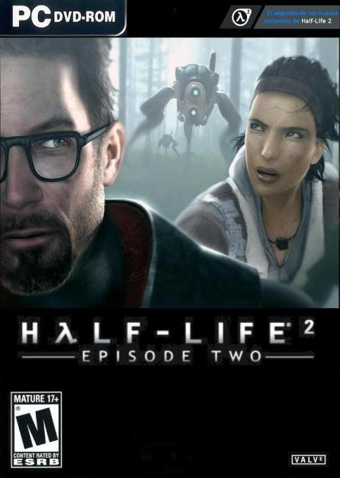 DOWNLOAD HALF - LIFE 2 - EA GAMES (single link) - DOWNLOAD