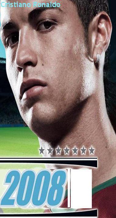 Cristiano Ronaldo: Honours
