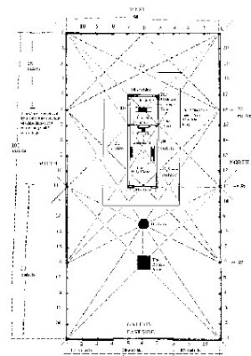 Proclaim Liberty: THE LAYOUT OF THE TABERNACLE