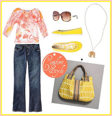 guest post: : Affordable Fashion    sfgirlbybay