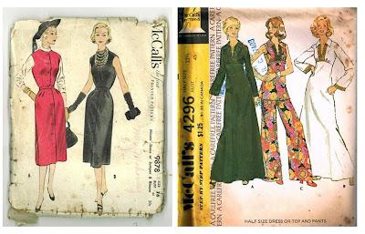 Fashion Advice  Tweens on Fashion Friday  Vintage Patterns    Sfgirlbybay