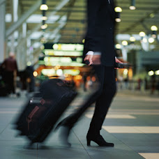 Got suitcase?