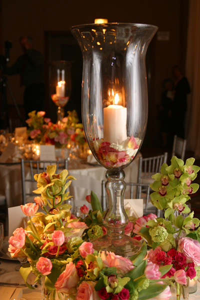 Dream Weddings On A Budget 15 Quot Footed Hurricane Vases