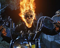 Ghost Rider 2 Spirit of Vengeance Film