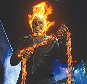 Ghost Rider Spirit Of Vengeance Movie Teaser Trailer
