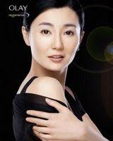 ChineseGirl Sexy Beautiful Hot Model Cute Actress: actress Maggie Cheung Man-Yuk