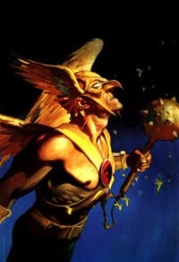 Hawkman der Film