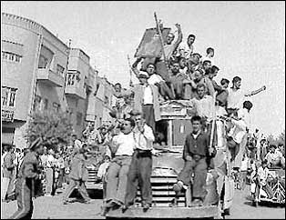 Iran coup 1953