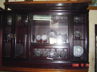 Betty S Trading Japan Surplus Plate Display Cabinets