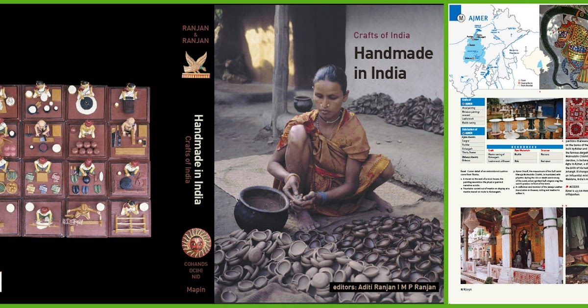Handmade In India Pdf
