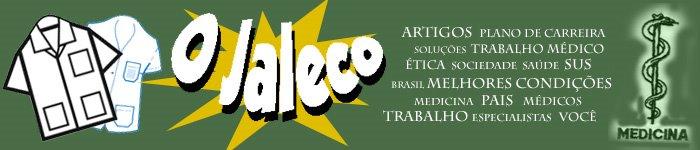 O Jaleco