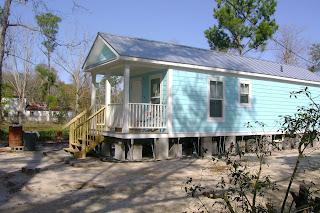 Katrina And Me Katrina Cottages