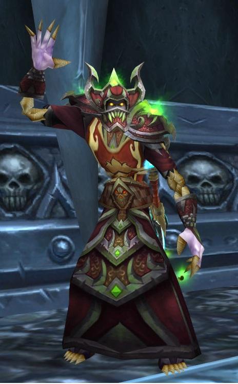 Noob Mage By Joshcorpuz85 Female Druid Witch Sorceress: Power Portal