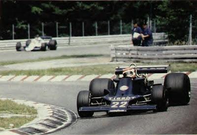GP da Alemanha de Formula 1, Hockenheim em 1978 - continental-circus.blogspot.com