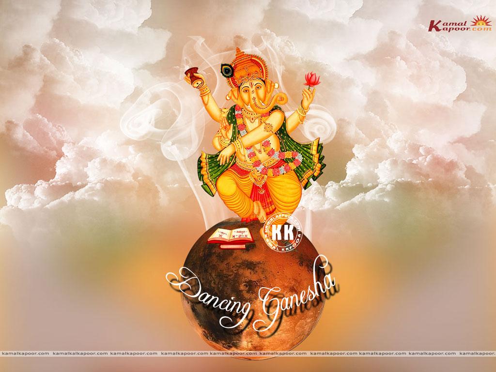 3d Wallpaper Shiv Shankar Free God Wallpaper Dancing Ganesha Wallpapers