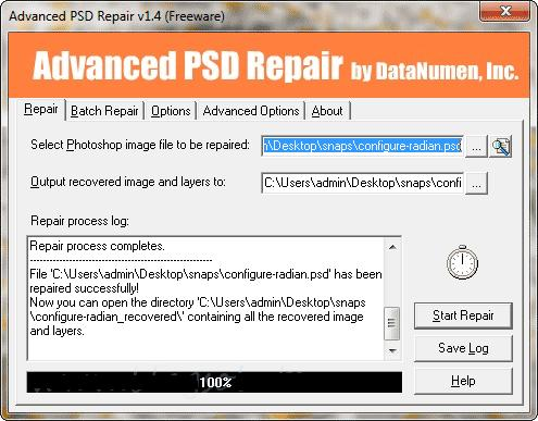 NETWORK SOLUTION TIPS: Repair and Recover Damaged Photoshop