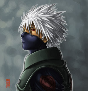 Ninja Kakashi