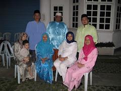 Majlis Kenduri Doa Selamat - 2006