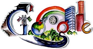 Akshay Raj Is Google Doodle Winner Qualitypoint Technologies Qpt