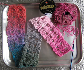 Noro Silk Garden – WEBS Yarn, Knitting Yarns, Knitting Patterns