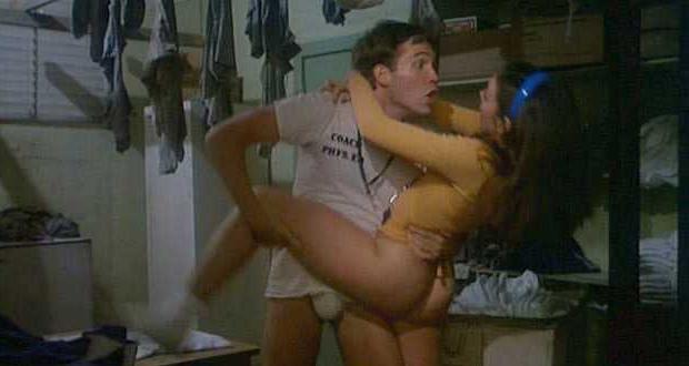 sex in the city shower scene