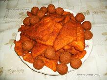 Tacos di pollo piccanti